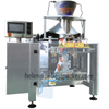 V600C Compact Vertical Packing Machine VFFS Bagger Grated Cheese Wallpaper Paste Flakes