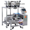Commercial fitness hardware tools mattress roll packing machine Snus Charcoal Package