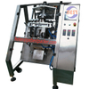Semi Automatic Packing Machine with Cleated Bagging Former Shoulder