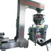 14Head Automatic Weighing Packaging Machine-Discrete Products Packaging System