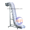 S shape Lift conveyor to save space
